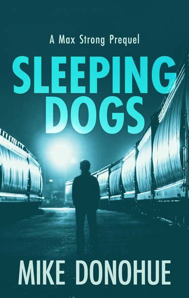 Sleeping Dogs by Mike Donohue