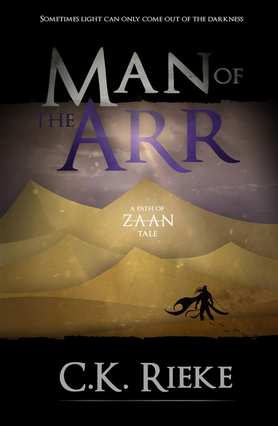 Man of the Arr by C.K. Rieke