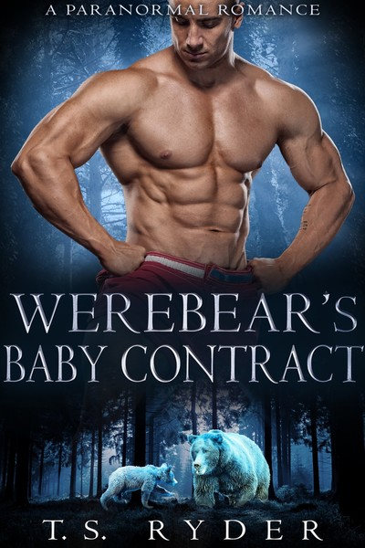 Werebear's Baby Contract by Heartbeat Reads