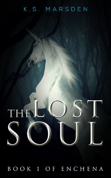 The Lost Soul by K.S. Marsden