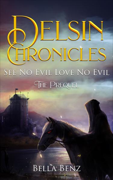 See No Evil Love No Evil by Bella Benz