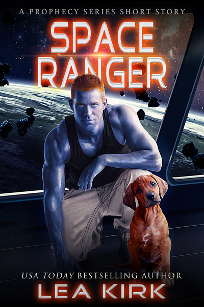 Space Ranger by Lea Kirk