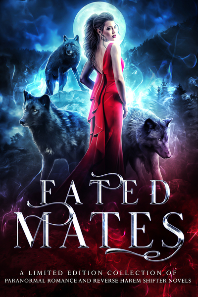 Fated Mates by Keira Blackwood