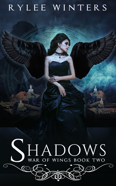 Shadows by Rylee Winters