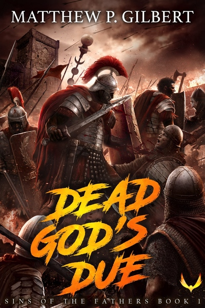 Dead God's Due by Aethon Books