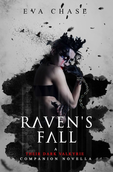 Raven's Fall by Eva Chase