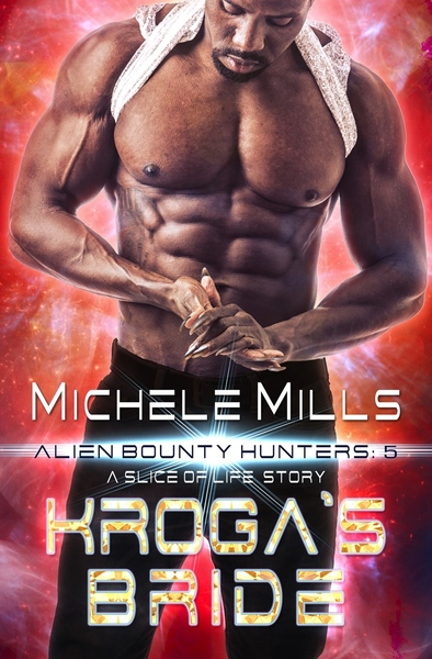 Kroga's Bride by Michele Mills