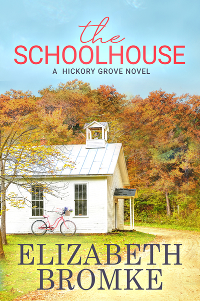 The Schoolhouse by Elizabeth Bromke