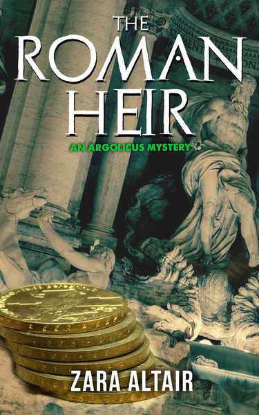 The Roman Heir by Zara Altair