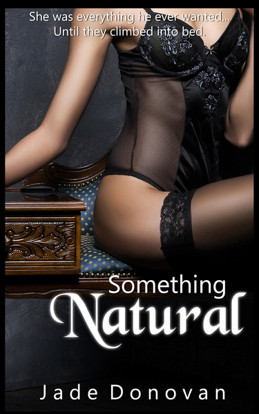 Something Natural by Jade Donovan