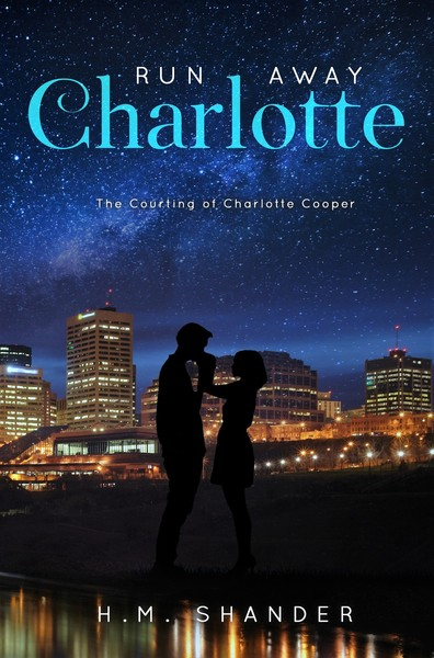 Run Away Charlotte by HM Shander