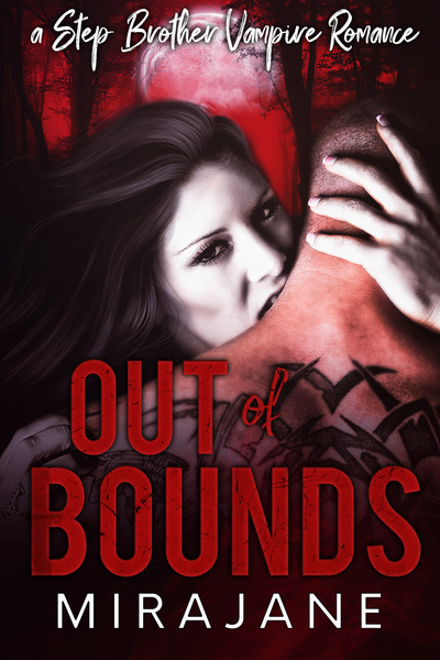 Out of Bounds by Mirajane