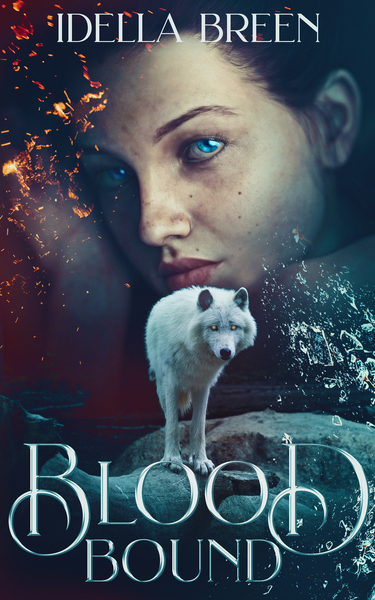Blood Bound by Idella Breen