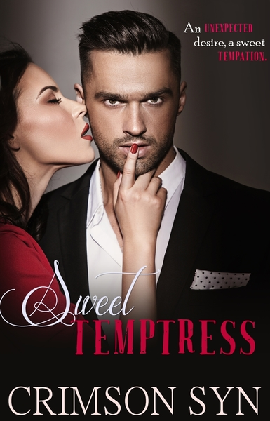 Sweet Temptress by Crimson Syn