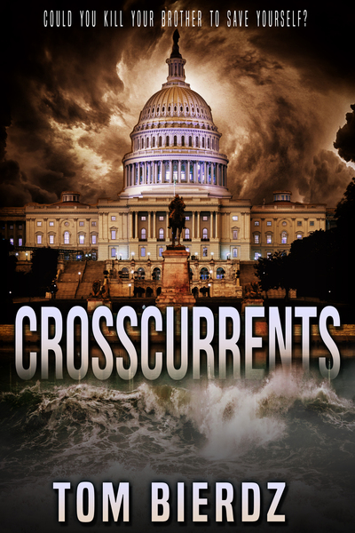 Crosscurrents by Tom Bierdz