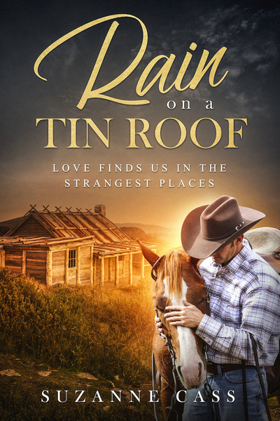 Rain on a Tin Roof Novella by Suzanne Cass