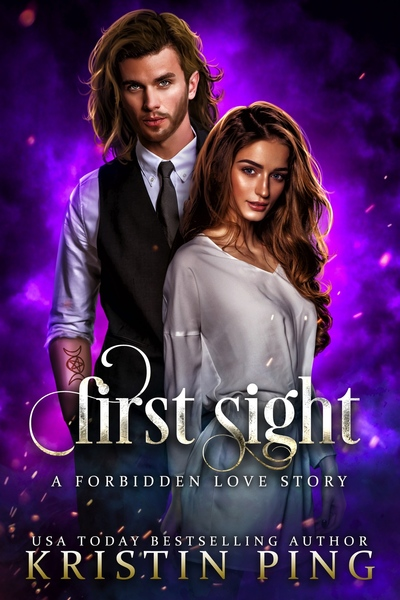 First Sight by Kristin Ping
