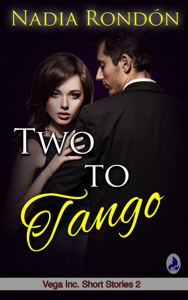 Two to Tango by Nadia Rondon