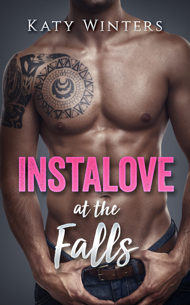Instalove at the Falls by Katy Winters