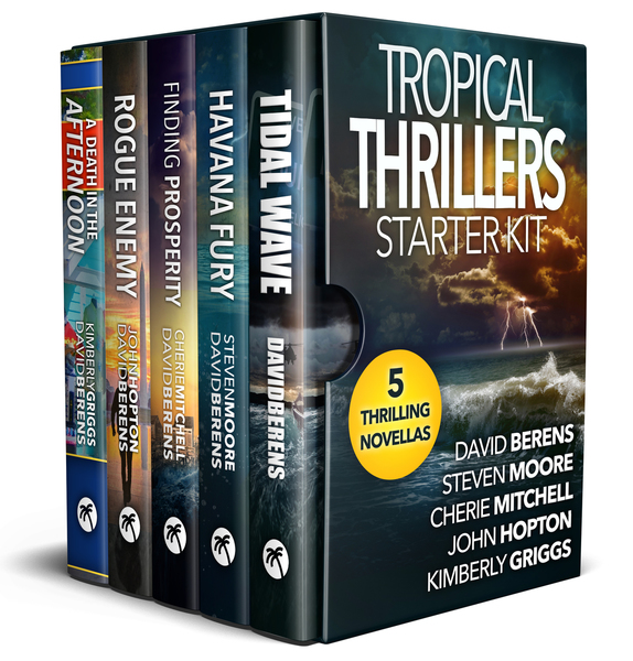 Tropical Thrillers Starter Kit by David Berens