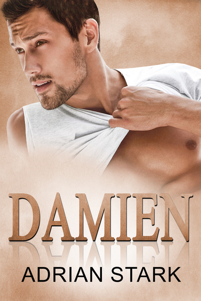 Damien - Forbidden Wishes Series by Adrian Stark