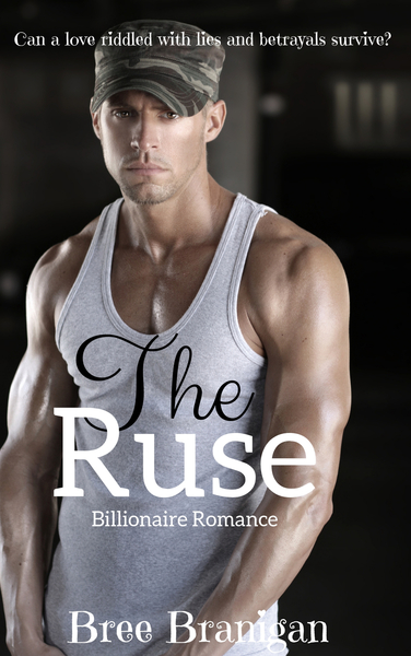 The Ruse by Lorena May