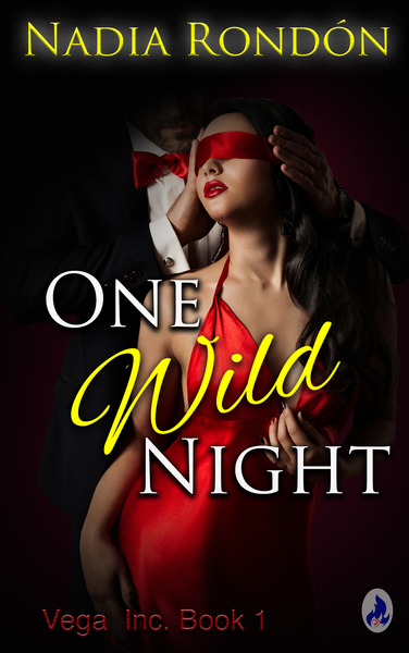 One Wild Night by Nadia Rondon