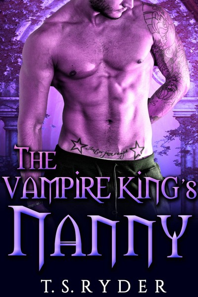 The Vampire King's Nanny by Heartbeat Reads