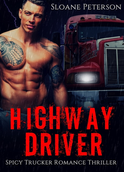 Highway Driver Preview by Ruby City Books