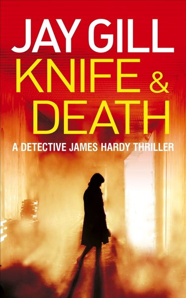 Knife & Death by Jay Gill