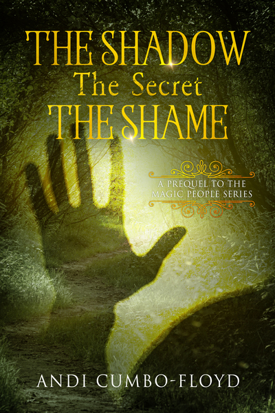 The Shadow. The Secret. The Shame by Andi Cumbo-Floyd