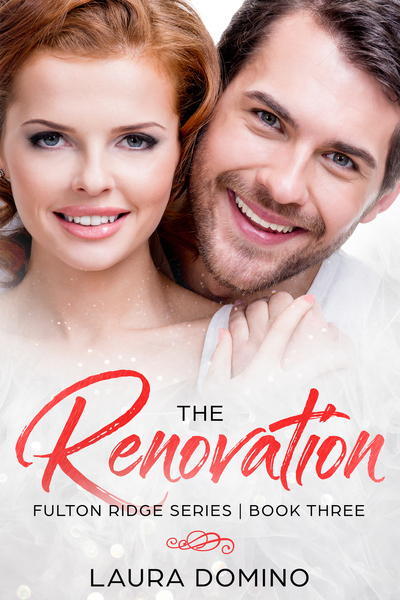 The Renovation by Laura Domino