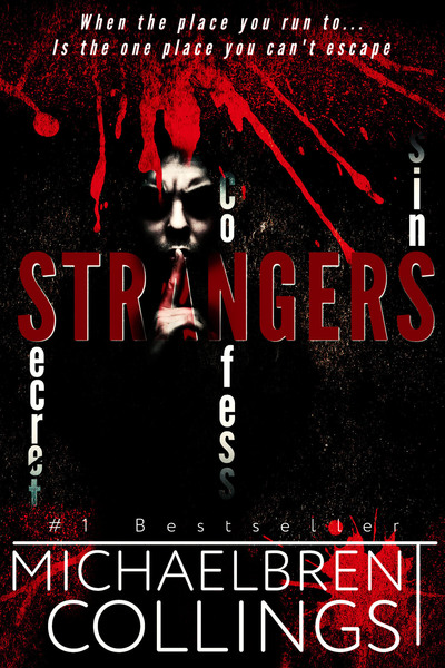 Strangers by Michaelbrent Collings