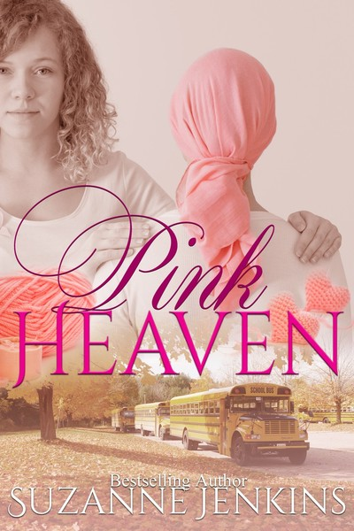 Pink Heaven: A Short Story by Suzanne Jenkins