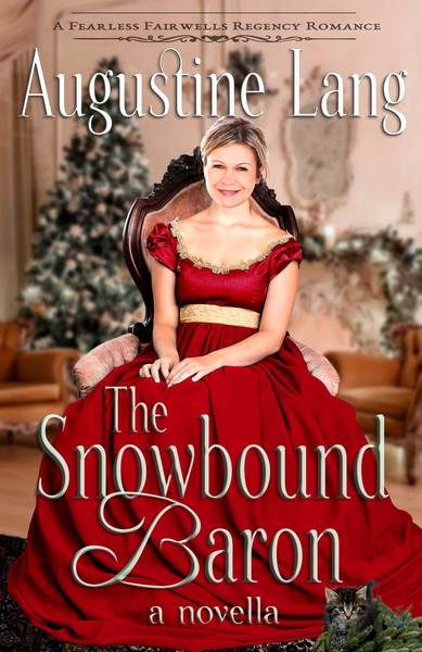 The Snowbound Baron by Augustine Lang