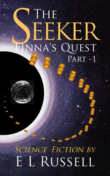 The Seeker - Finna's Quest by E L Russell
