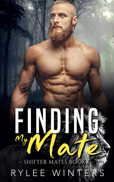 Finding My Mate by Rylee Winters