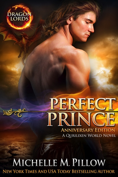 Perfect Prince by Michelle M. Pillow