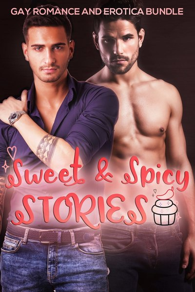 Sweet & Spicy Stories, Vol. 1 by Sweet & Spicy