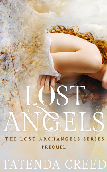 Lost Angels by Tatenda Creed
