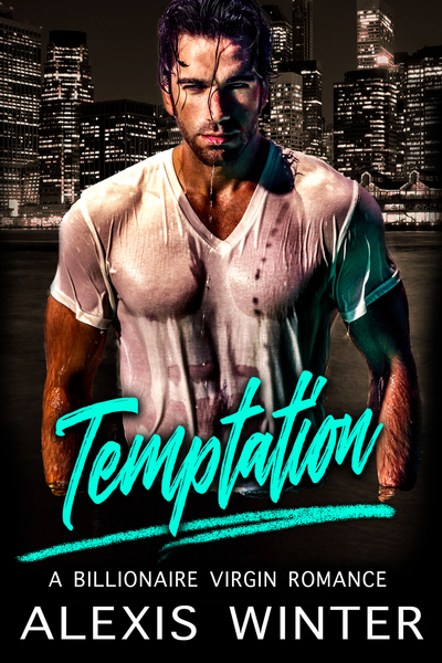 Temptation-SAMPLE by Alexis Winter