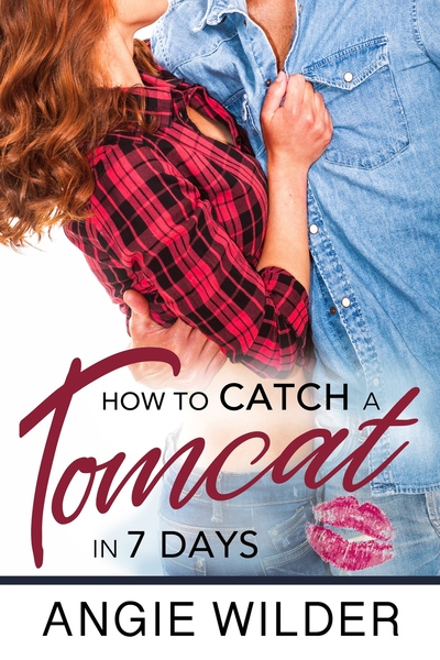 HOW TO CATCH A TOMCAT IN SEVEN DAYS by Angie Wilder