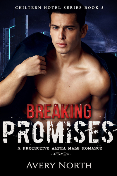 Breaking Promises by Avery North