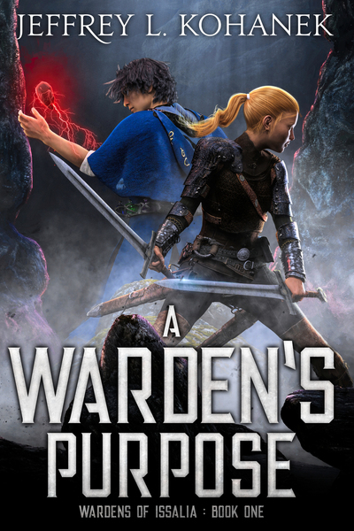 A Warden's Purpose by Jeffrey L. Kohanek