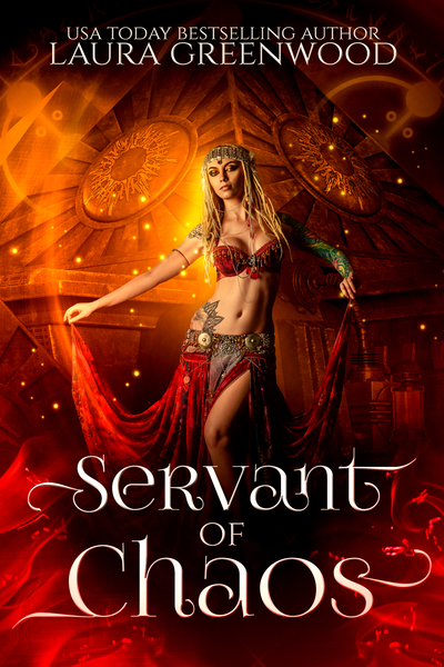 Servant of Chaos by Laura Greenwood