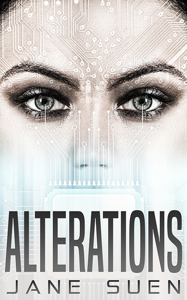 Alterations by Jane Suen