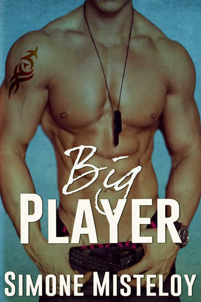 Big Player by Simone Misteloy