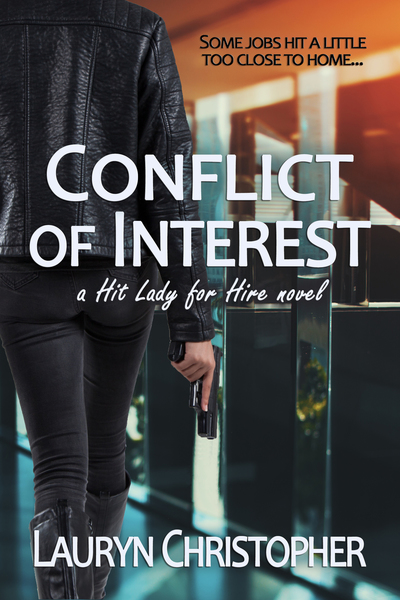 Conflict of Interest by Lauryn Christopher