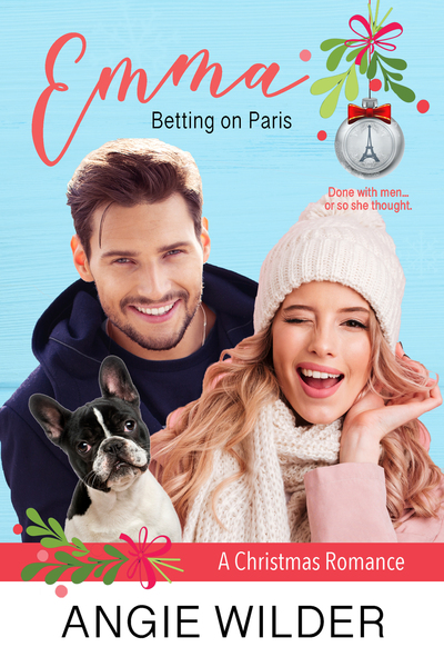 Emma: A Christmas Romance by Angie Wilder