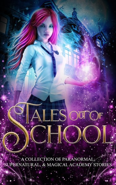 Tales Out Of School by Laura Greenwood